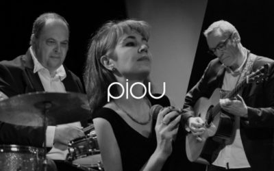 Concert Friday July 12 – Piou